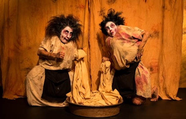 New and Joyful Encounters with Macbeth in the Turkish Theatre